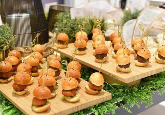 De'Osa Catering & Events